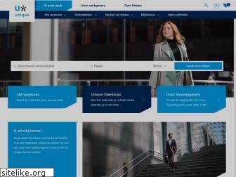 unique.nl