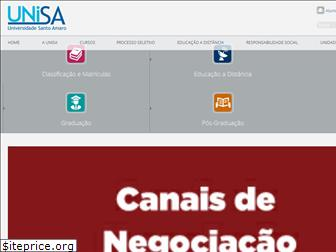 www.unisa.br website price