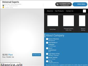 universalexperts.co.in