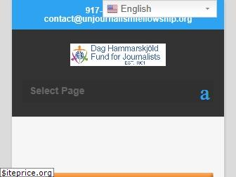 www.unjournalismfellowship.org website price