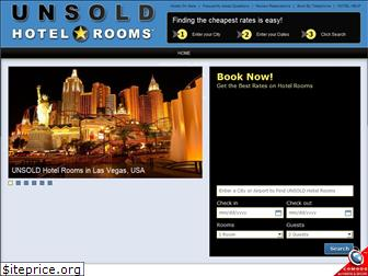 unsold-hotel-rooms.com