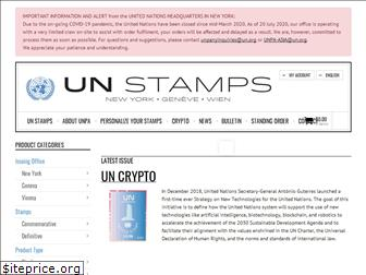unstamps.org