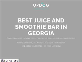 updogsmoothies.com