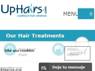 uphairs.com