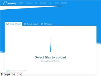 uploadify.net