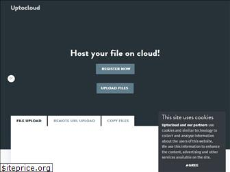 uptocloud.co