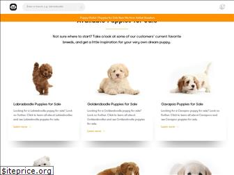 uptownpuppies.com