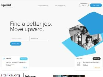 www.upward.careers website price