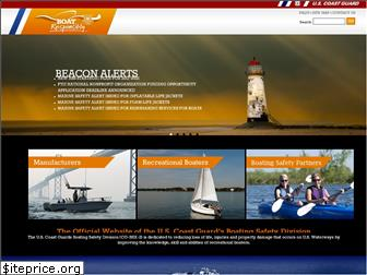 uscgboating.org