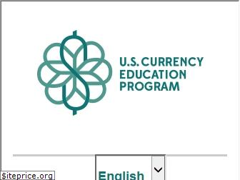 uscurrency.gov