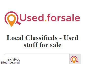 used.forsale