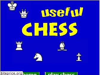 usefulchess.com