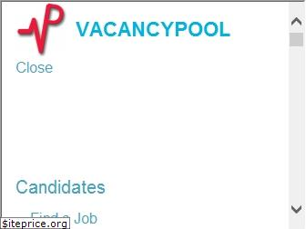 www.vacancypool.ie website price