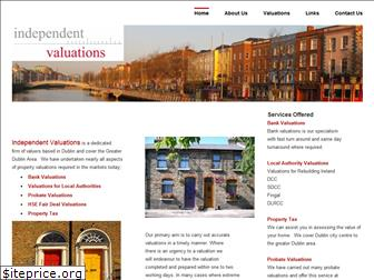 valuations.ie