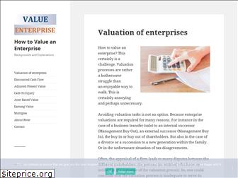 value-enterprise.com