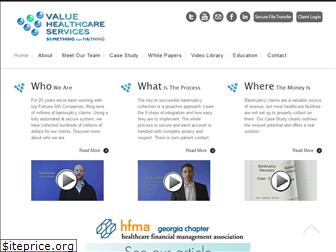 valuehealthcareservices.com