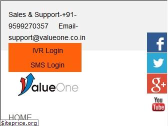 valueone.co.in