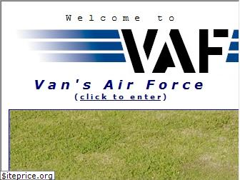 vansairforce.com