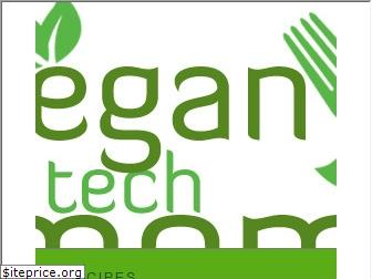 veganhightechmom.com