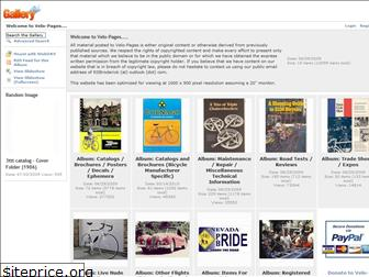 velo-pages.com