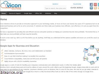 viconsolutions.co.uk