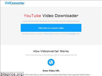 vidconverter.co