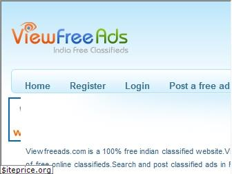 viewfreeads.com