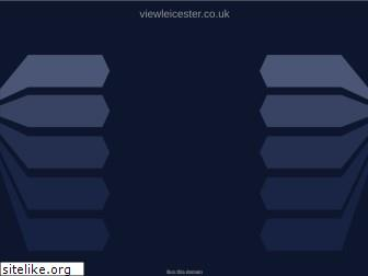 viewleicester.co.uk