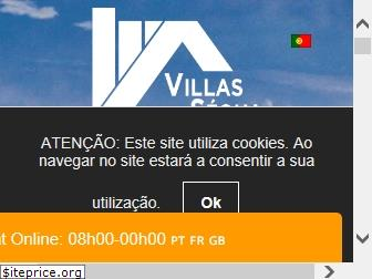 www.villassequa.pt website price