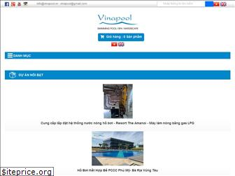 vinapool.vn