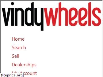vindywheels.com