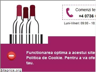 www.vinmag.ro website price