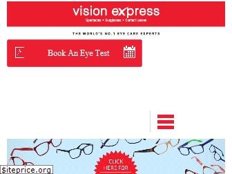 visionexpress.in