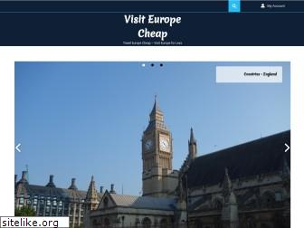 visiteuropecheap.com