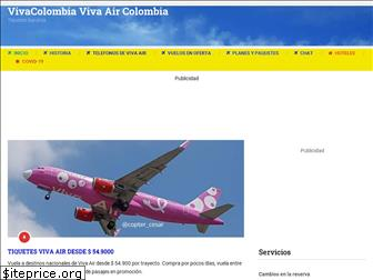 vivacolombia.org