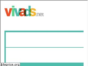 www.vivads.net website price