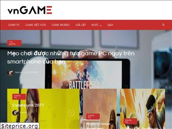 vngame.tv