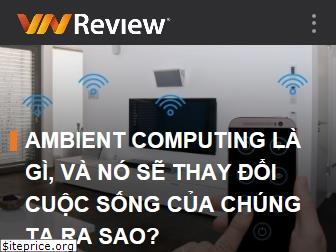 www.vnreview.vn website price