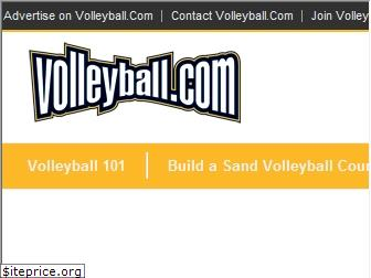 volleyball.com