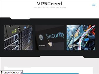 vpscreed.com