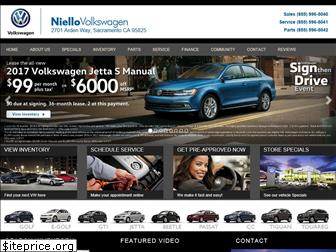 vw.niello.com