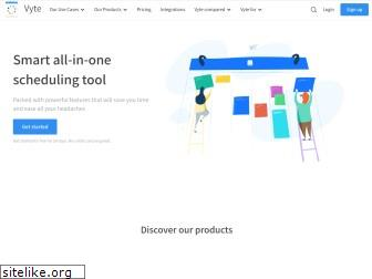 www.vyte.in website price