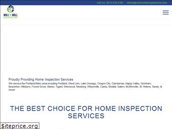 w2whomeinspections.com