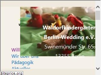 waldorfkindergarten-wedding.de