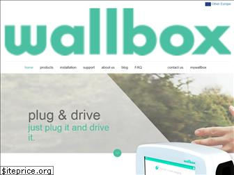 wallbox.com