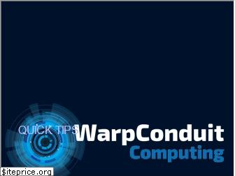 warpconduit.net