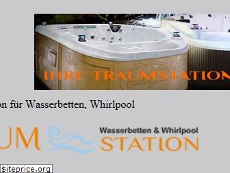 www.wasserbetten-md.de website price