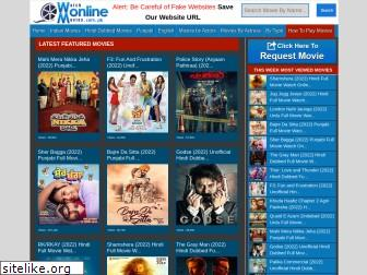 www.watchonlinemovies.com.pk website price