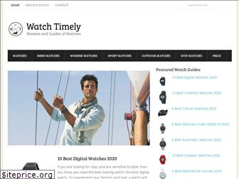 watchtimely.com