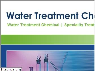 water-treatment-chemical.com